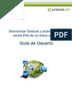 Sincronizar PCs Para Un Unico Usuario