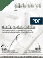 Revista EmbalagemMarca 105 - Maio 2008