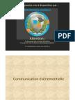 10 Communication Evenementielle