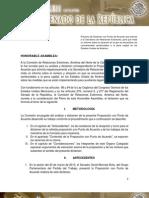 02-04-13 Proyecto de dictamen - Connacionales sentenciados a la pena capital