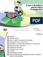 Job 091032 - Abap - Propaganda_O que o brasileiro pensa sobre propaganda.pdf