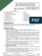 PES.20.1 v1 - JANELA - Esquadrias de alumínio com contramarco