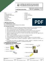 PES.24 v1 - Instalação Hidráulica