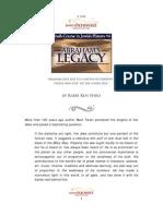 Abrahams Legacy