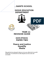 REVISION GUIDE - ETHICS PAPER TWO (Complete)[1].doc
