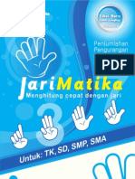 Download Gratis Materi JariMatika