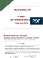 (Microsoft PowerPoint - Dimensionando Bombas, Motores Hidr_341ulicos e Tubula_347_365es)