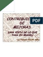 Ponencia Luis Fernando Chulipa - Brasil