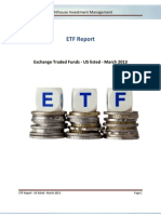 Lighthouse ETF Report - 2013 - March