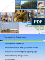 Sugar Sector