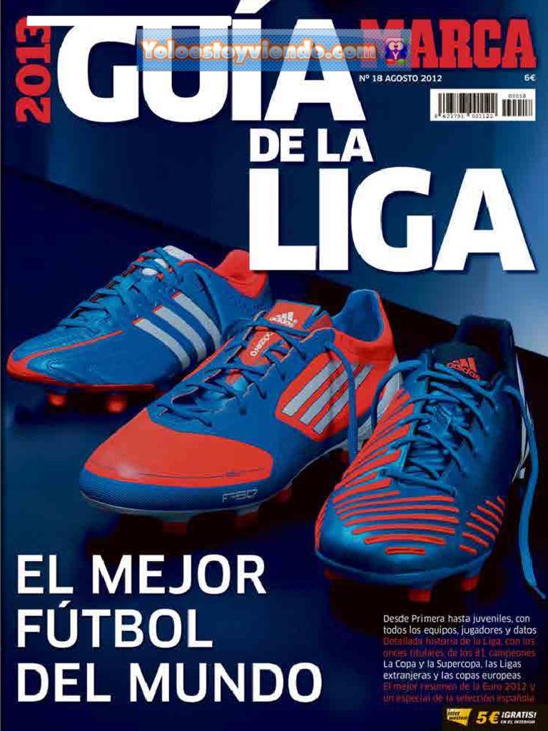Guía Marca - La Liga 2012-2013 Sfrd  35dfa78234c9e