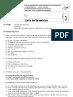 16811 MTM Discreta Lista01