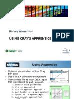 Using Apprentice 2012