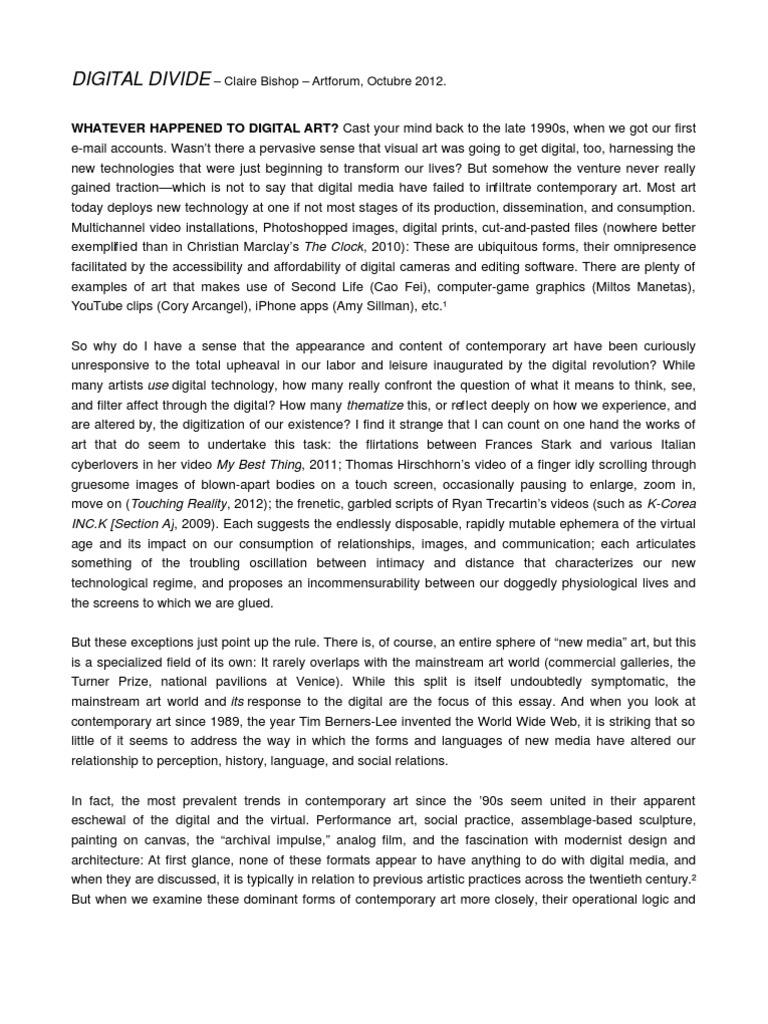 Digital Divide Essay social media expert cover letter network ...