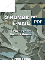 O HUMOR DO E-MAIL EDITADO.pdf