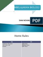 Overview Media Pembelajaran Biologi