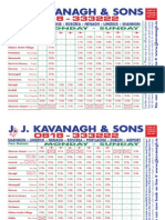 Shannon Airport - Limerick to  Dublin airport Bus timetable