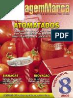 Revista EmbalagemMarca 094 - Junho 2007