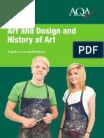 Aqa Art Qual Guide