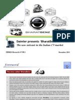 BharatBenz FINAL