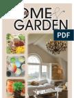 2013 Home Garden