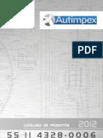 Autimpex 2012