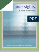 Inner Sights April 2013