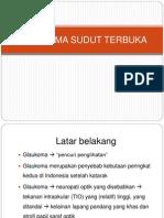 Glaukoma Sudut Terbuka Edited