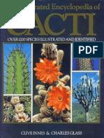 Enciclopedie cactusi