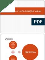 Percepção e Comunicação Visual