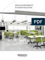 VANERUM - Higher education