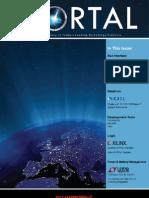 Nu Horizons Electroncis Portal - Europe