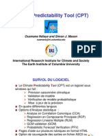 CPT Tutorial - Francês