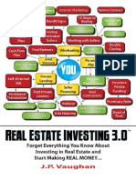 Real Estate Investing Report