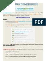 Creare Un Forum Forumattivo
