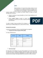 Hidrología Chiquiacá.docx