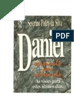 Daniel Versiculo Por Versiculo - Severino Pedro Da Silva