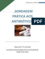 Abordagem aos antibióticos - Sebenta Antibióticos - Filipe Araújo