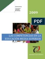 Antologia Competencias Ems