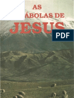 As Parábolas de Jesus - Simon J. Kistemaker