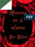 Amores en El Infierno El Diario de Naim
