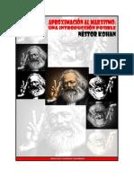 64495866 Nestor Kohan Aproximaciones Al Marxismo Una Introduccion Posible