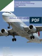 Project 5 LandingGear