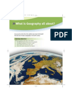 Geography Heinemann Sample Pages