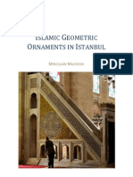 62502598 Geometric Ornaments in Istanbul Extracted Chapters