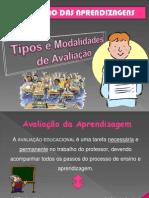 Avaliação_ Tipos e Modalidade