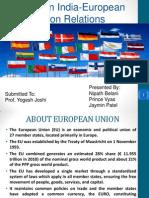 6. European Union India (B)