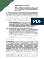 Nutricion (Tipos de Nutricion, Factores Sociales, Grupos de Alimentos)