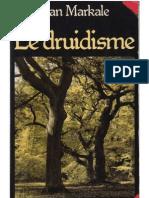 122249843 Le Druidisme by Jean Markale