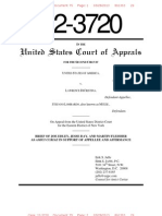 Brief Of Joe Edley, Jesse Day, And Martin Fleisher As Amici Curiaein Support Of Appellee And Affirmance